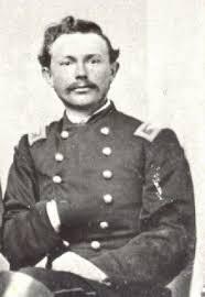 Charles Garrison Harker - Wikipedia, the free encyclopedia | Civil war  generals, Civil war artwork, American civil war