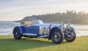 Santa clara, utah, united states. A 30 Million Bugatti Is Named Best Of The Best Vintage Car Bloomberg