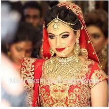 top bridal makeup artist