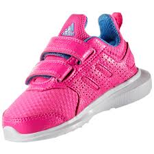 adidas shoes for girls blue. adidas infant girls\u0026rsquo; hyperfast 2.0 shoes - pink/blue adidas for girls blue