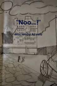 Noo...! by Macienda Acosta