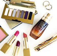 estee lauder blockbuster 2017 giveaway and eye concentrate matrix