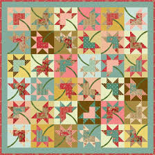 Quilt Inspiration: Free Pattern Day ! Autumn Leaves | I want to ... & Quilt Inspiration: Free Pattern Day ! Autumn Leaves Adamdwight.com