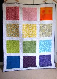 Big Block Quilt Patterns Stunning Easy Big Block Quilt Patterns Free Easy Big Block Quilts Looking For