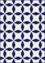 Pineapple Quilt Pattern Designs &  Adamdwight.com
