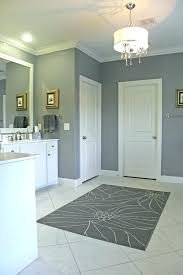 amazing large bathroom rug cool grey and taupe contemporary this space features a stunning ideas rugs best 25 on wood framed remarkable brilliant