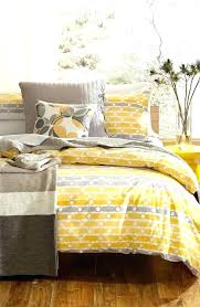 a fun yellow quilt cover with touch of beige and whitemustard linen duvet from cb2 mustard beige linen quilt cover beige linen duvet cover beige linen duvet