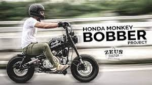 Check spelling or type a new query. The Jaak Project By Zeus Custom Honda Monkey 125 Youtube