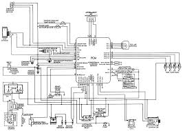 jeep yj wiring diagram jeep wiring diagrams online