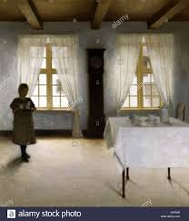 Peter Young Interior Design Peter Vilhelm Ilsted 28danish Artist 1861 193329 Young Girl