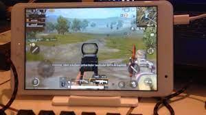 Android Tablete Klavye - Mouse Bağlamak - Pubg Mobile Oynadım - YouTube