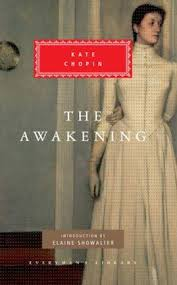 the awakening by kate chopin an analysis literaryladiesguide the awakening by kate chopin cover