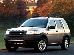 land rover freelander workshop & owners manual free download Land Rover Freelander 2 Wiring Diagram land rover freelander Land Rover Freelander 2003