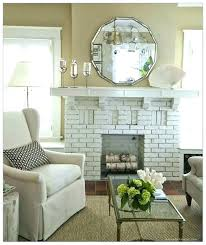 large mirror over fireplace mirror above fireplace pictures above fireplace decorative mirror above fireplace round with