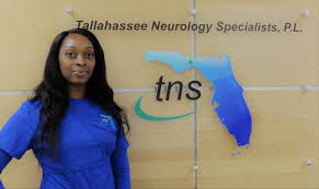 tallahassee neurology specialists > meet the staff queline n medical assistant