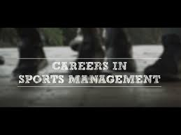 Sports Management Careers Careers At Boston Sports Management
