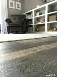 home depot lifeproof rigid core luxury vinyl flooring reviews plank mi
