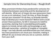 sample of a rough draft essay essay diagrams coursework on a essay rough draft sample