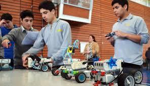Resultado de imagen para imagenes de robotica educativa