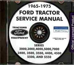 1965 1975 ford tractor repair shop manual 2000 3000 4000 5000 1965 1975 ford tractor repair shop manual 2000 3000 4000 5000 7000 cd rom ford amazon com books