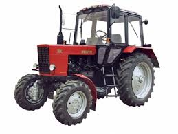 Тракторы МТЗ Беларус и МТЗ Беларус  Приспособлены эти тракторы и для выполнения погрузочно разгрузочных дорожно строительных и других специальных работ Повышенные тягово сцепные качества и
