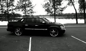 2007 Chevrolet Avalanche LTZ For Sale | White Bear Lake Minnesota