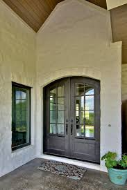 country front doorsArched Front Doors For Homes Examples Ideas  Pictures  megarct