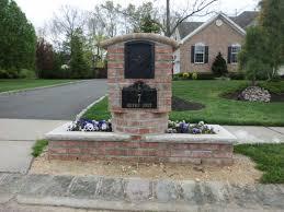 stone mailbox designs. Custom Brick Mailbox Design By Millenium Stoneworks Stone Designs G