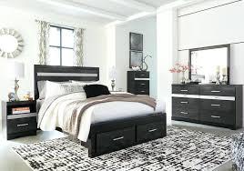 Queen Storage Bedroom Set Size Platform Sets – dulcie