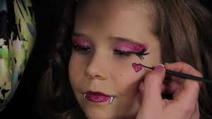 monster high makeup ideas resume draculaura tutorial amelia s 7th bday party