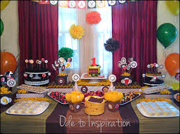 decor view decoration idea for birthday party decorating ideas