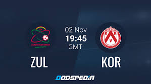 SV Zulte Waregem - KV Kortrijk » Live Score & Stream + Odds, Stats, News