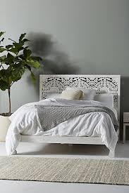 Full size furniture unique furniture Queen Low Lombok Bed Raymour Flanigan Unique Furniture Designer Furniture Anthropologie
