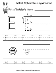 Best 25+ Letter e worksheets ideas on Pinterest | Waterbrush ...