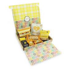 snack box giftbox