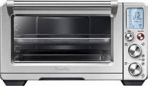 breville the smart oven air convection toasterpizza stainless steel front_zoom breville smart oven air r18