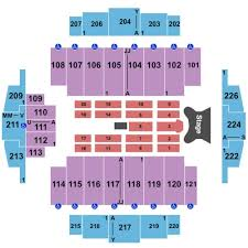 Tacoma Dome Michael Buble Seating Chart Tacoma Dome Tickets Seating Charts And Schedule In Tacoma