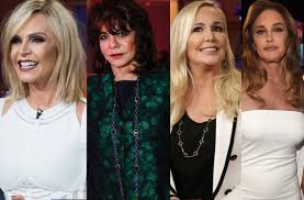 Halloween In Hollywood! Scariest Celeb Plastic Surgery Nightmares ...