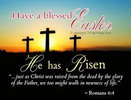 Jesus has risen easter quotes Jesus resurrection quotes pictures photos images and pics for | Dogtrainingobedienceschool.com