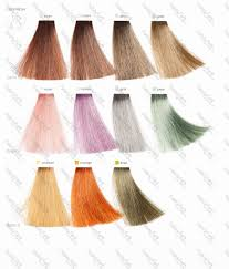 Loreal Luo Color Paleta 1 In 2019 Pastel Purple Hair