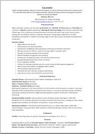 Education Counselor Sample Resume Tour Consultant Sample Resume