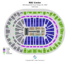 Disney On Ice Raleigh Nc Seating Chart Pnc Arena Tickets And Pnc Arena Seating Charts 2019 Pnc