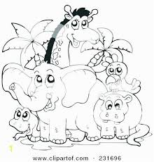 Zoo Animals Coloring Pages Zabelyesayancom
