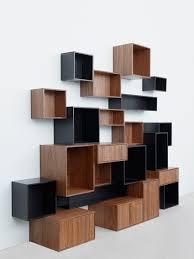 Contemporary Shelves furniture majestic contemporary book shelving system design 6919 by uwakikaiketsu.us