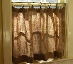 burlap curtains diy medium image for smocked burlap curtains smocked burlap curtains exciting how to make