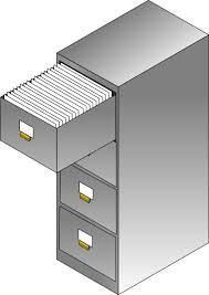 file cabinets clip art. Modren Art Free Vector Filing Cabinet Clip Art Inside File Cabinets Clip Art