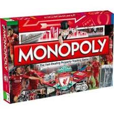 monopoly liverpool f c edition board game at argos co uk your for games and board games