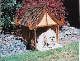 Creative Dog Houses Creative Dog House Designs Sunset