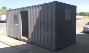Industrial Portable Storage Containers