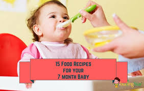 6 Month Old Baby Food Chart Indian 7 Months Indian Baby Food Chart Budding Star